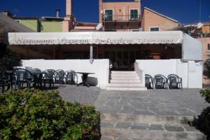 Belvedere Restaurants in Liguria