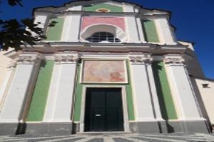 San Pietro e San Paolo Churches in Liguria