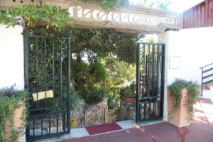 Lilliput Restaurants in Liguria