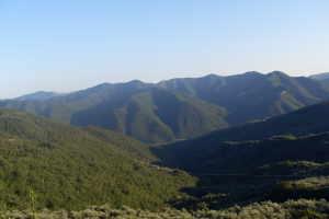 Blumountain Hiking in Liguria
