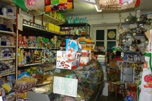 Agaggio Inferiore Grocery store in Liguria