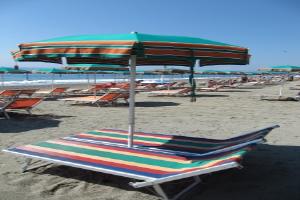 Bagni Riviera Beaches in Liguria