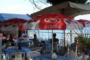Bar dei Pescatori Restaurants in Liguria