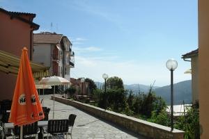 Trattoria Bar Cacciatori Restaurants in Liguria