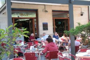 Café il Central Cafes in Liguria