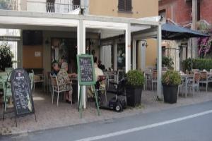 Caffé de Teatro Restaurants in Liguria