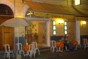 Gelateria Ceriana Icecream parlours in Liguria