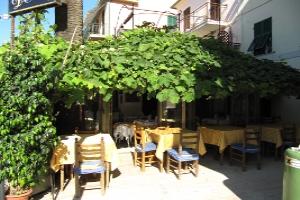Derna Restaurants in Liguria