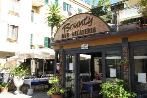 Bounty Bar Gelateria Icecream parlours in Liguria