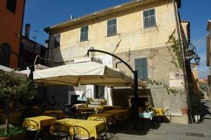 Il Basto Restaurants in Liguria