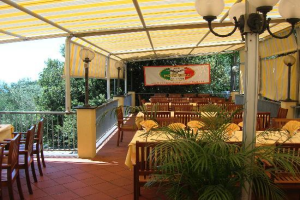 Antica Guetta Restaurants in Liguria