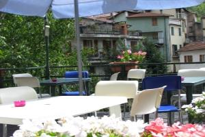 La Regino del Bosco Restaurants in Liguria