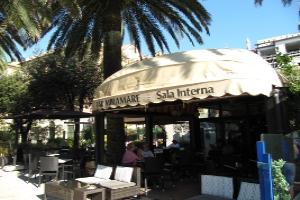 Miramare Restaurants in Liguria