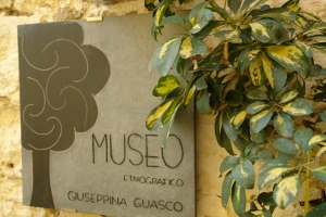 Museo Etnografico Museums in Liguria