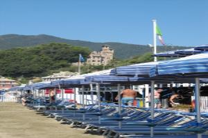 Bagni Orchidea Beaches in Liguria