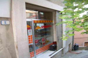 Spesafacile Grocery store in Liguria