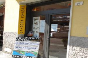 Noleggio Rental Scooter Rentals in Liguria