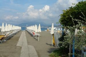 Bagni Liguria Beaches in Liguria