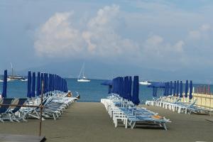 Bagni Sempione Beaches in Liguria
