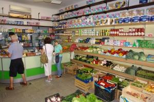 Rosticceria Bertolone Grocery store in Liguria