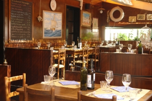 La Cantina del Polpo Restaurants in Liguria