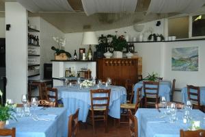 El Pescador Restaurants in Liguria