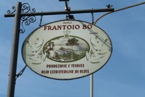 Frantoio Bo Sestri Levante Ligurian Specialties in Liguria