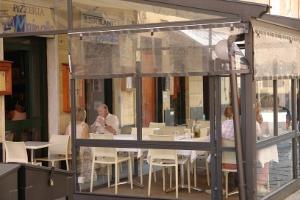 La Mainolla Restaurants in Liguria