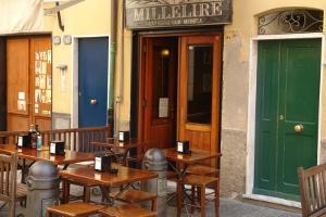 Millelire Restaurants in Liguria