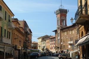 Il Polpino Restaurants in Liguria