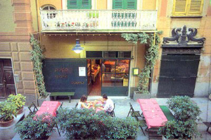 Polpo Mario Restaurants in Liguria