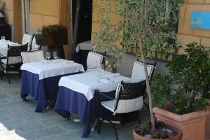 Portobello Restaurants in Liguria