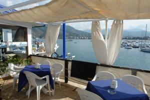 San Marco Restaurants in Liguria