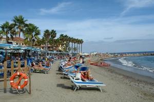 Bagni u Nustrumu Beaches in Liguria