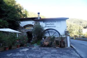 Vecchio Frantoio Restaurants in Liguria