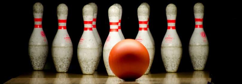Bowling in Liguria