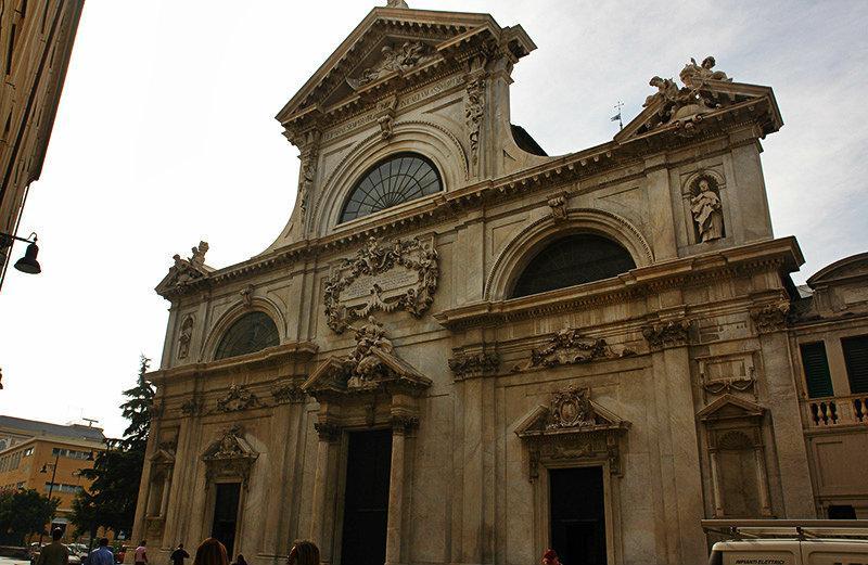Cattedrale Assunta in Savona