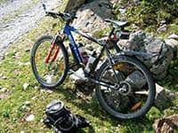 Bike paths in La Spezia