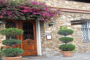 Candidollo Restaurants in Liguria
