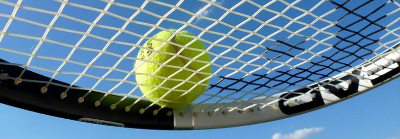 Tennis in Liguria