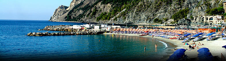 Get to know Liguria, the region in northern Italy between mountains and the sea